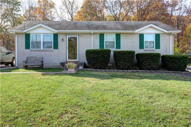 209 Hobbs Dr, White House, TN 37188