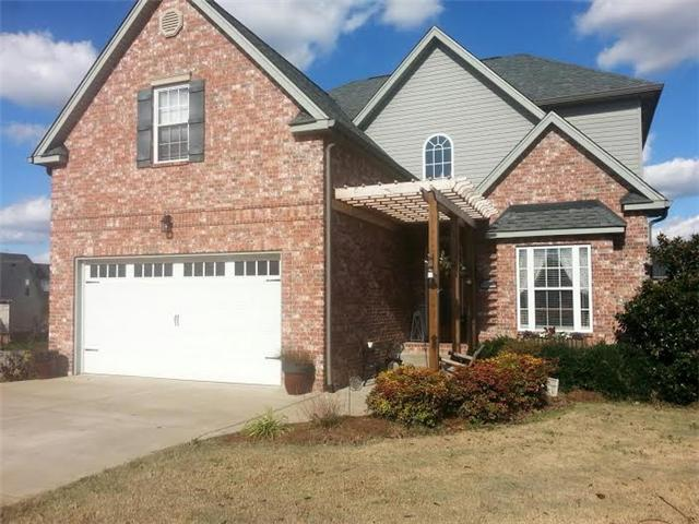 1604 Safe Harbor Ct, Spring Hill, TN 37174