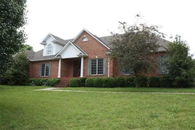 187 Beckridge Rd, Mcminnville, TN 37110