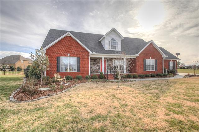 110 Marston Way, Christiana, TN 37037