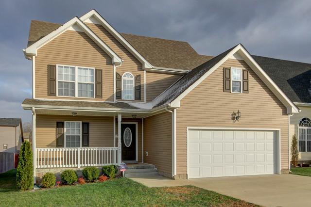 3743 Suiter Rd, Clarksville, TN 37040
