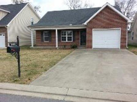 1403 Sunray Dr, Murfreesboro, TN 37127