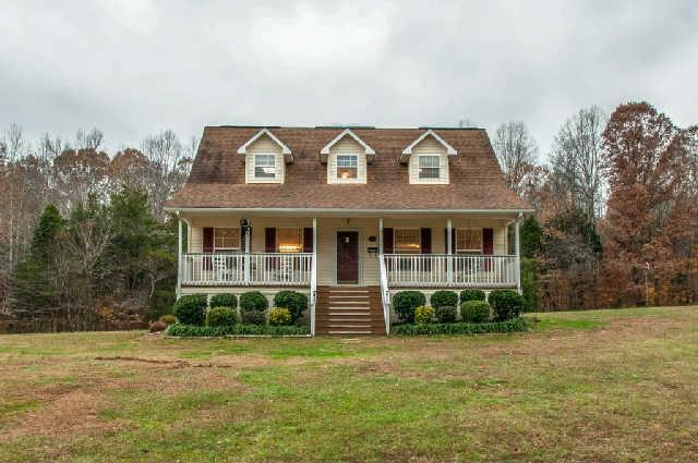 Real Estate for Sale, ListingId: 32213608, Cumberland Furnace,TN37051