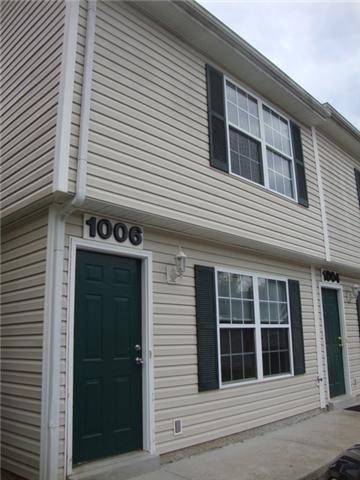 Rental Homes for Rent, ListingId:33643541, location: 1006 DIVISION STREET Murfreesboro 37130
