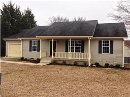 Rental Homes for Rent, ListingId:35001706, location: 902 LUCKY CIRCLE Murfreesboro 37130