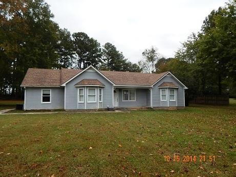 21 Grassy Branch Rd, Flintville, TN 37335
