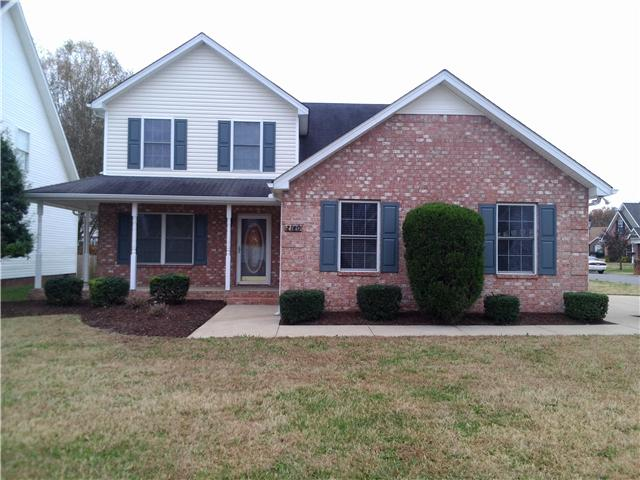 Rental Homes for Rent, ListingId:32218034, location: 2140 Aberdeen Cir Murfreesboro 37130
