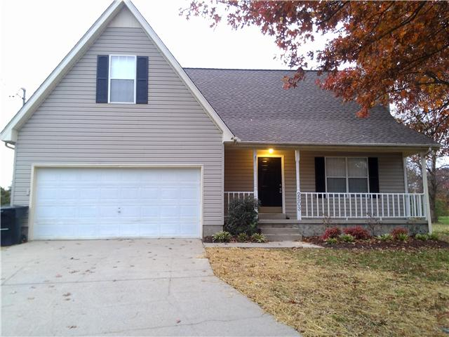 Rental Homes for Rent, ListingId:32218035, location: 2503 Splinter Ct Murfreesboro 37130
