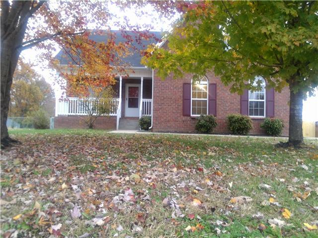 Rental Homes for Rent, ListingId:32234159, location: 3438 Meadowhill Drive Murfreesboro 37130