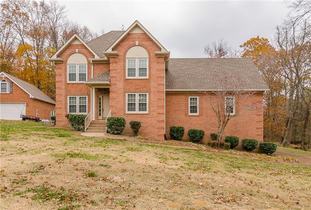 304 Autumn Wood Dr, White House, TN 37188