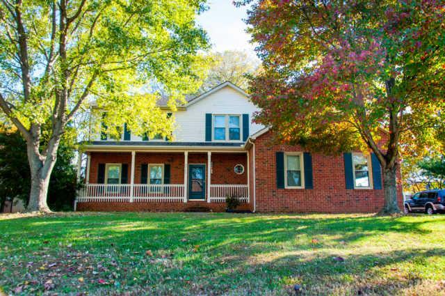 2707 Stonehedge Dr, Murfreesboro, TN 37128