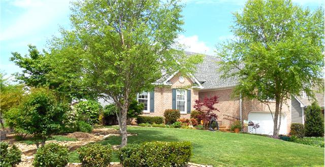 2250 Dewey Dr, Spring Hill, TN 37174