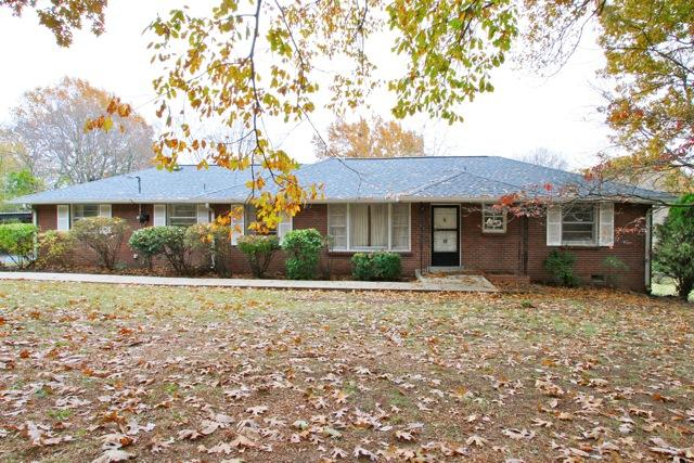 4626 Benton Smith Rd, Nashville, TN 37215