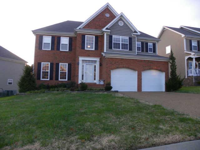 6034 Lori Anne Dr, Spring Hill, TN 37174