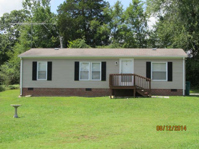 236 Boyette Ave, Lewisburg, TN 37091