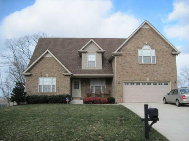 495 Winding Bluff Way, Clarksville, TN 37040