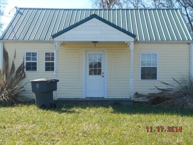 161 Peers St, Mcminnville, TN 37110