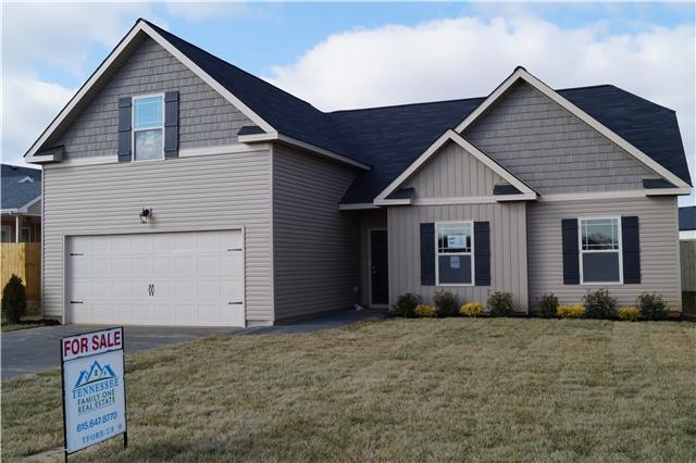 2336 Pea Ridge Rd, Clarksville, TN 37040