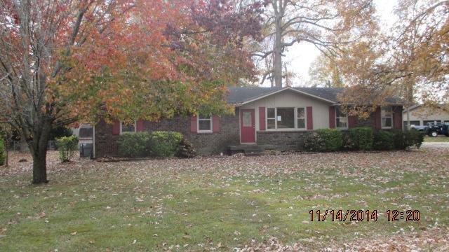 2503 Holman Ln, Springfield, TN 37172