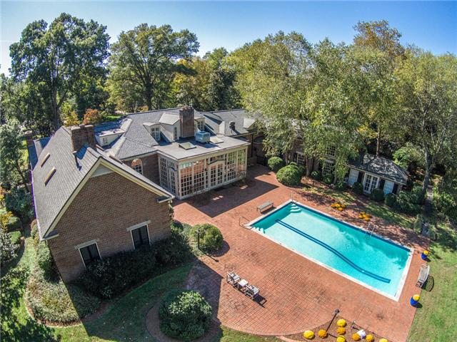4414 Tyne Blvd, Nashville, TN 37215