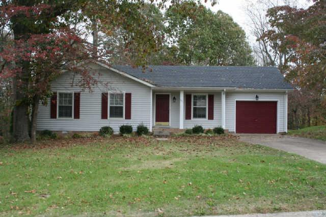 823 Burton Trl, Adams, TN 37010