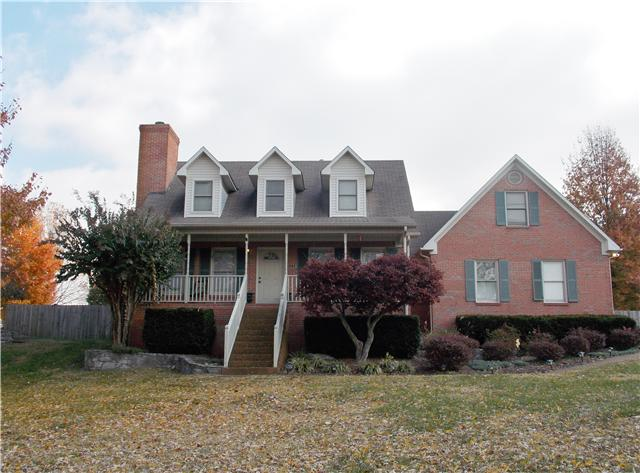 3293 Indian Camp Springs Rd, Columbia, TN 38401