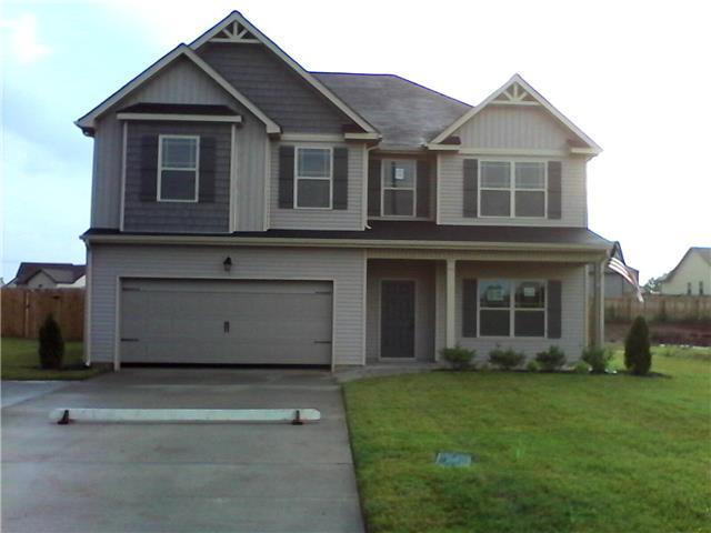 2344 Pea Ridge Rd, Clarksville, TN 37040