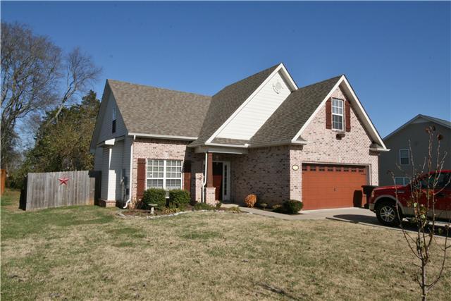 2213 Strickland Dr, Murfreesboro, TN 37127