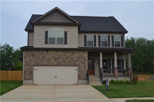 1520 Eads Ct, Clarksville, TN 37043