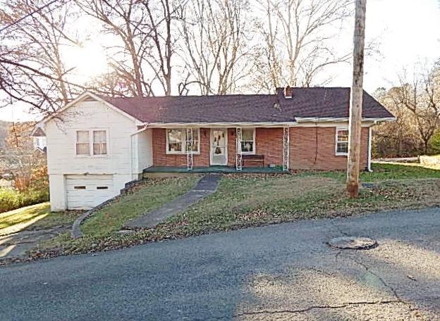 45 Oak Hts, Erin, TN 37061