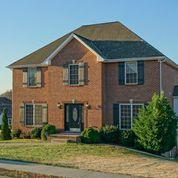3536 Rabbit Run Trl, Adams, TN 37010