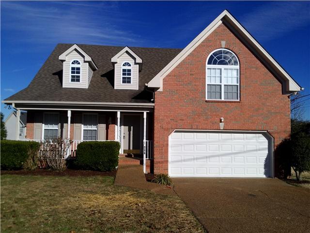 Rental Homes for Rent, ListingId:32218059, location: 427 Parrish Hill Road Mt Juliet 37122