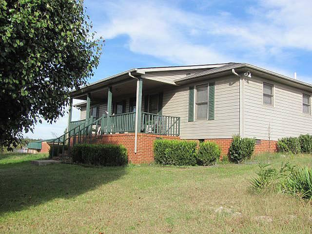18 Old Lynchburg Hwy NE, Mulberry, TN 37359
