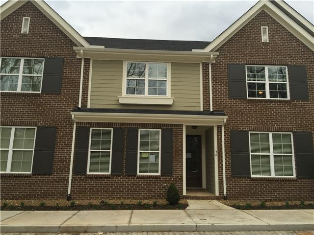 Rental Homes for Rent, ListingId:32226286, location: 128 Generals Retreat Pl, #219 Franklin 37064