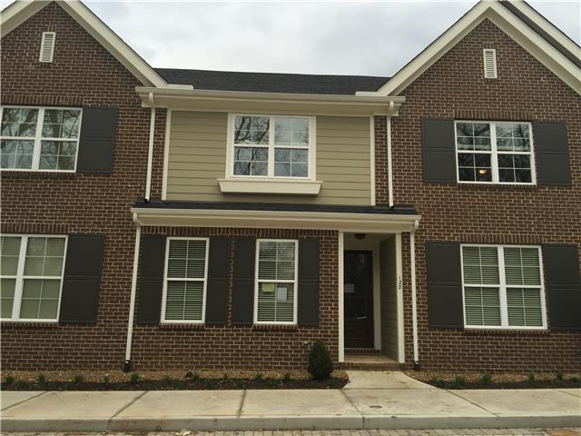 Rental Homes for Rent, ListingId:32226286, location: 128 Generals Retreat Pl, #219 Franklin 37064