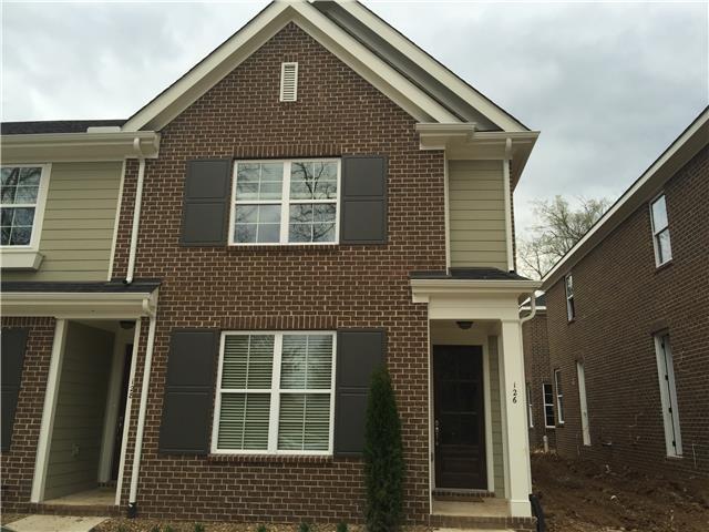 Rental Homes for Rent, ListingId:32226287, location: 126 Generals Retreat Pl, #220 Franklin 37064