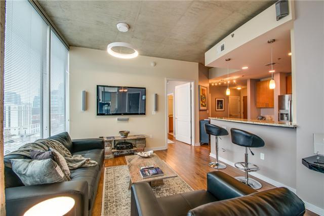 Rental Homes for Rent, ListingId:32216151, location: 301 Demonbreun 1016 Nashville 37201