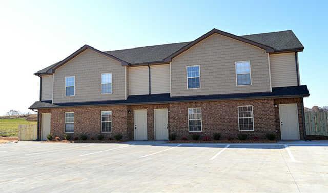 Rental Homes for Rent, ListingId:32224520, location: 1604C Railton Ct. Clarksville 37043