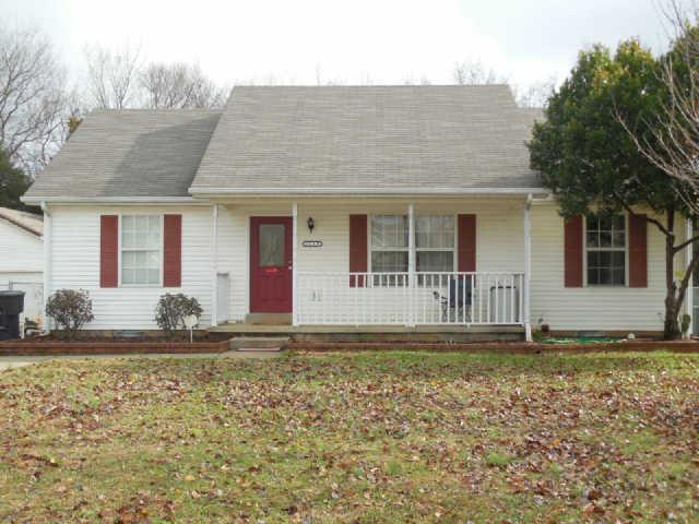 2119 Golfield Ct, Murfreesboro, TN 37127
