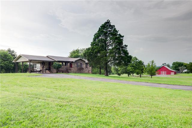 1690 Bradyville Rd, Readyville, TN 37149