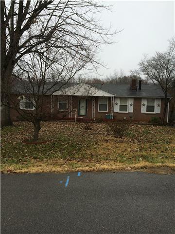 104 Chestnut Dr, Clarksville, TN 37042