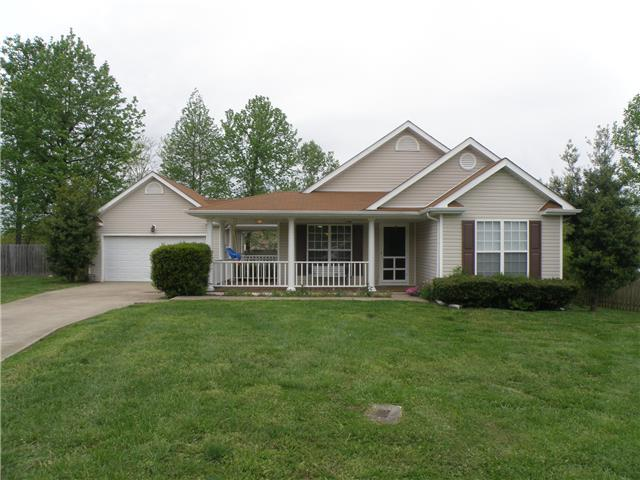 326 White Birch, Clarksville, TN 37042