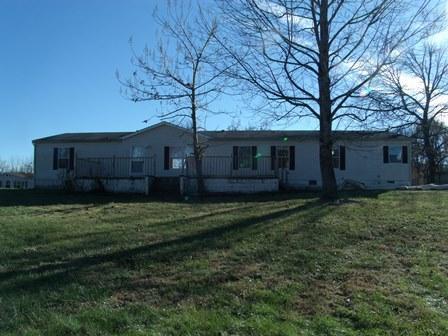 3151 Williamsport Pike, Williamsport, TN 38487