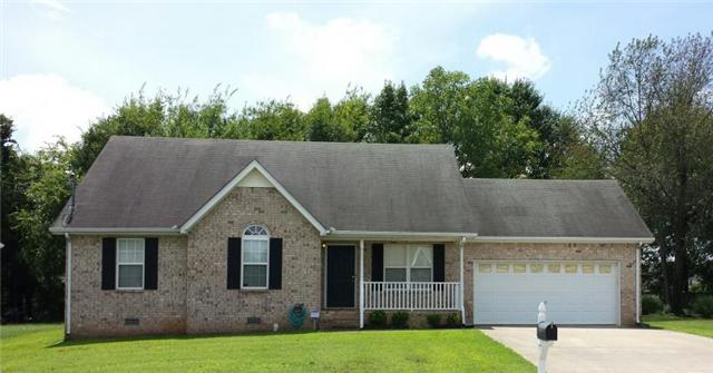 2410 Lismore Dr, Murfreesboro, TN 37127