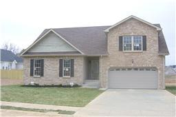 Rental Homes for Rent, ListingId:30906179, location: 3380 Melissa Lane Clarksville 37042