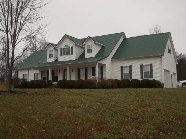 8610 Princeton Rd, Cerulean, KY 42215