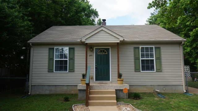 1215 Daniel St, Clarksville, TN 37040