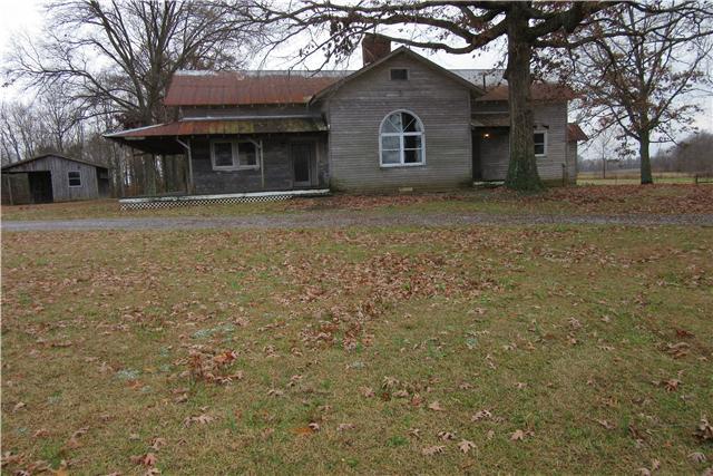 1813 Banks Pisgah Rd, Smithville, TN 37166