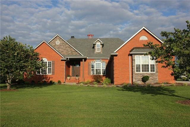 Real Estate for Sale, ListingId: 32218832, Smithville,TN37166