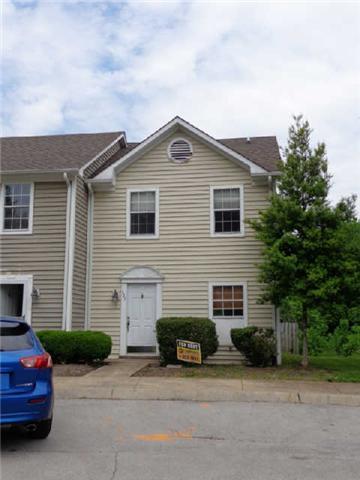 Rental Homes for Rent, ListingId:32220614, location: 107 AZALEA CT Clarksville 37042